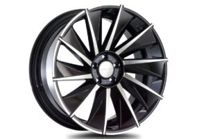 wald b11c diamond black 22 wheel