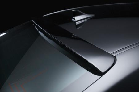wald lexus gs350 f sport fsport executive line body kit roof wing spoiler 2013 2014 2015