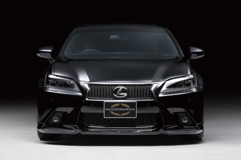 2015 Lexus Gs >> LEXUS GS350 F SPORT WALD EXECUTIVE LINE 2013 – 2015 – WALD USA