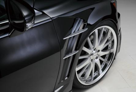 wald lexus ls ls460 ls460l ls600 ls600hl executive line sport fender set 2013 2014 2015 2016 2017