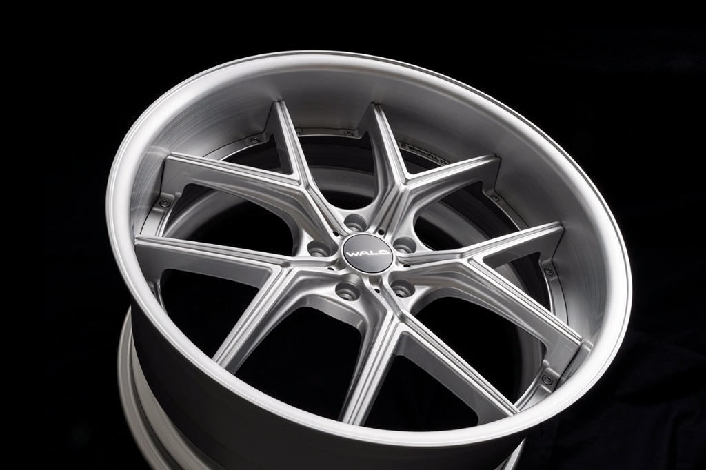 wald i12 22 inch wheel