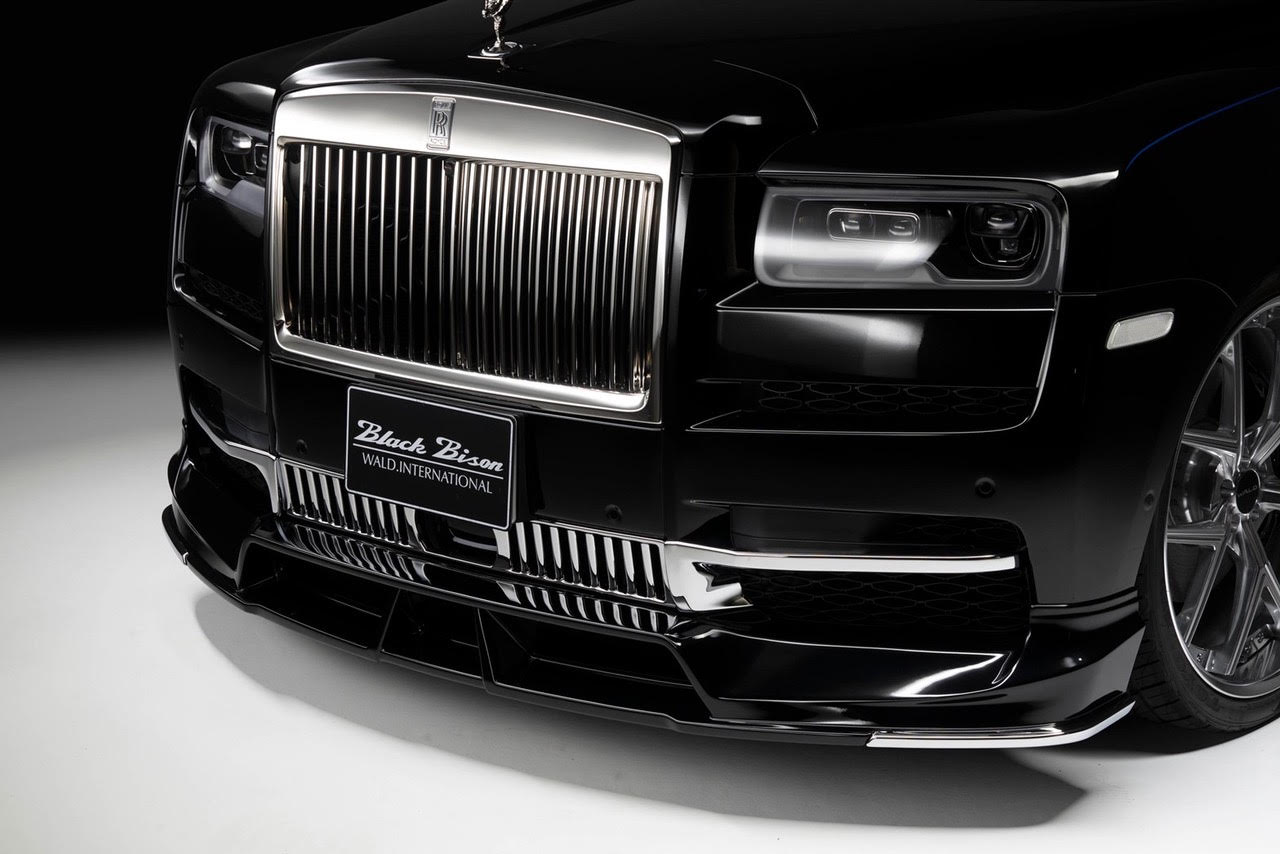 wald-black-bison-rolls-royce-cullinan-body-kit-front-lip-spoiler-2019-2020