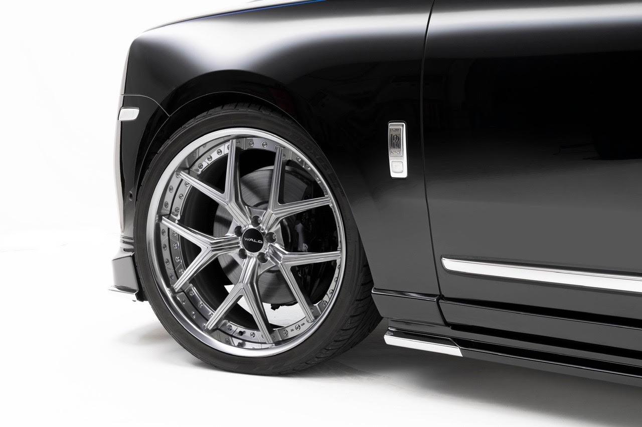 wald-black-bison-rolls-royce-cullinan-body-kit-i13f-forged-wheel-brushed-polish-2019-2020