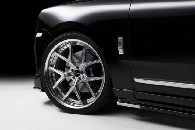wald-black-bison-rolls-royce-cullinan-body-kit-i13f-forged-wheel-studio-2019-2020