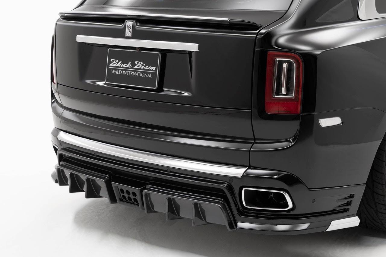 wald-black-bison-rolls-royce-cullinan-body-kit-rear-apron-rear-trunk-spoiler-2019-2020
