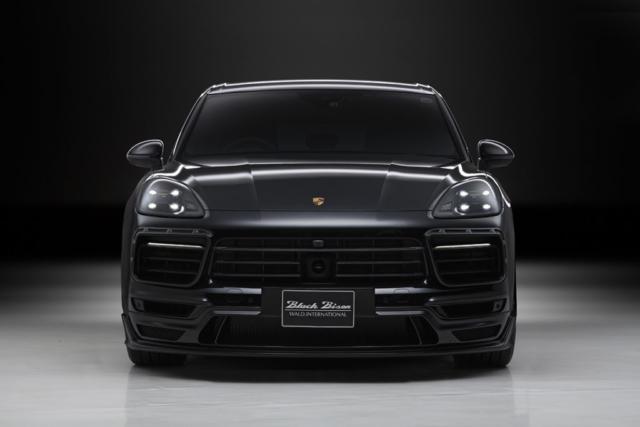 wald-cayenne-coupe-black-bison-front-v12-wheel-2019-2020-2021