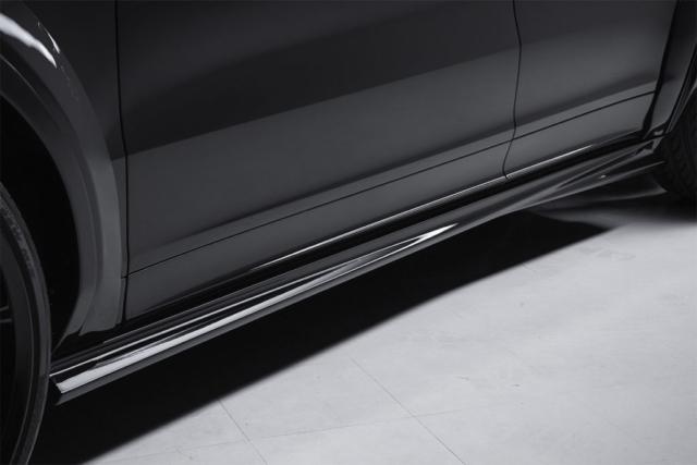 wald-cayenne-coupe-black-bison-side-skirt-set-2019-2020-2021